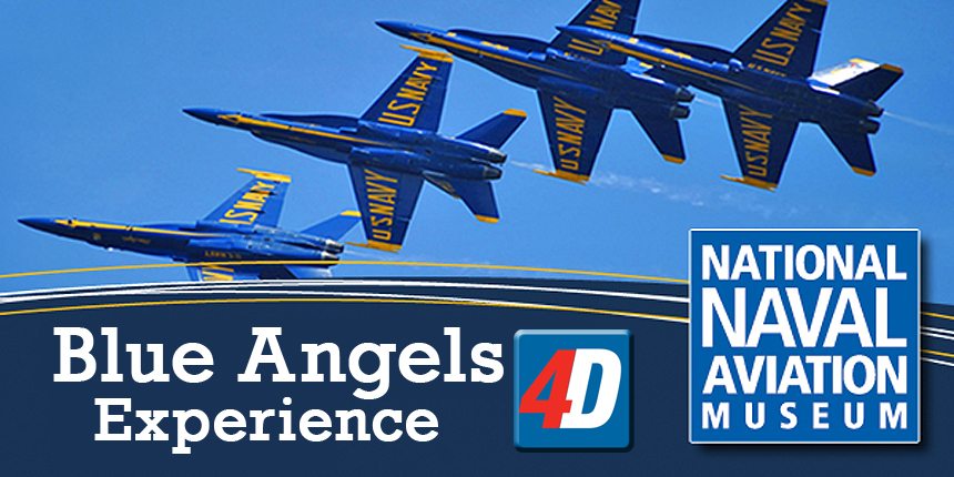 Blue Angel X4D®