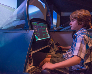 Education+FAD+flightsim