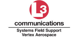 L3 Communications Systems Field Support Vertex Aerospace