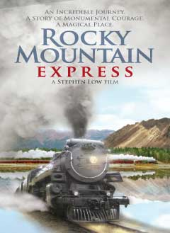 Rocky Mountain Express