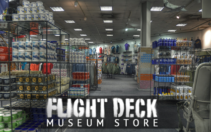flight deck store