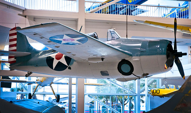 Search results national naval aviation museum